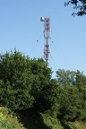 Antenne mobile/FH/FM/TV/E-Message
