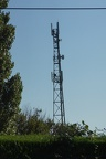 Antenne mobile/FH