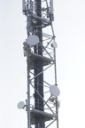 Antennes mobiles/FH