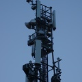 FH/antenne mobile